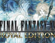 عنوان «Final Fantasy XV : Royal Edition» معرفی شد