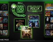 انتشار عناوین انحصاری مایکروسافت در روز عرضه بر روی Xbox Game Pass