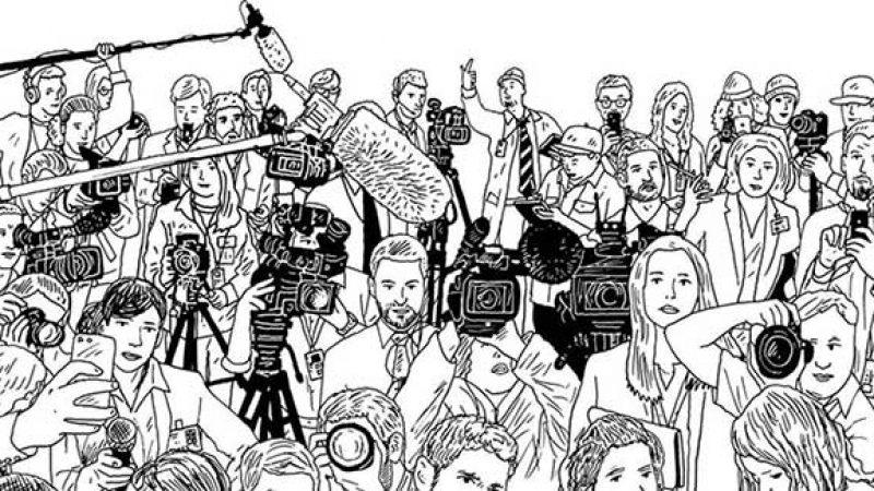 دست اندرکاران رسانه های حوزهی بازی ، غایبان هر سال داوری