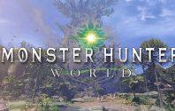گیم پلی عنوان Monster Hunter World