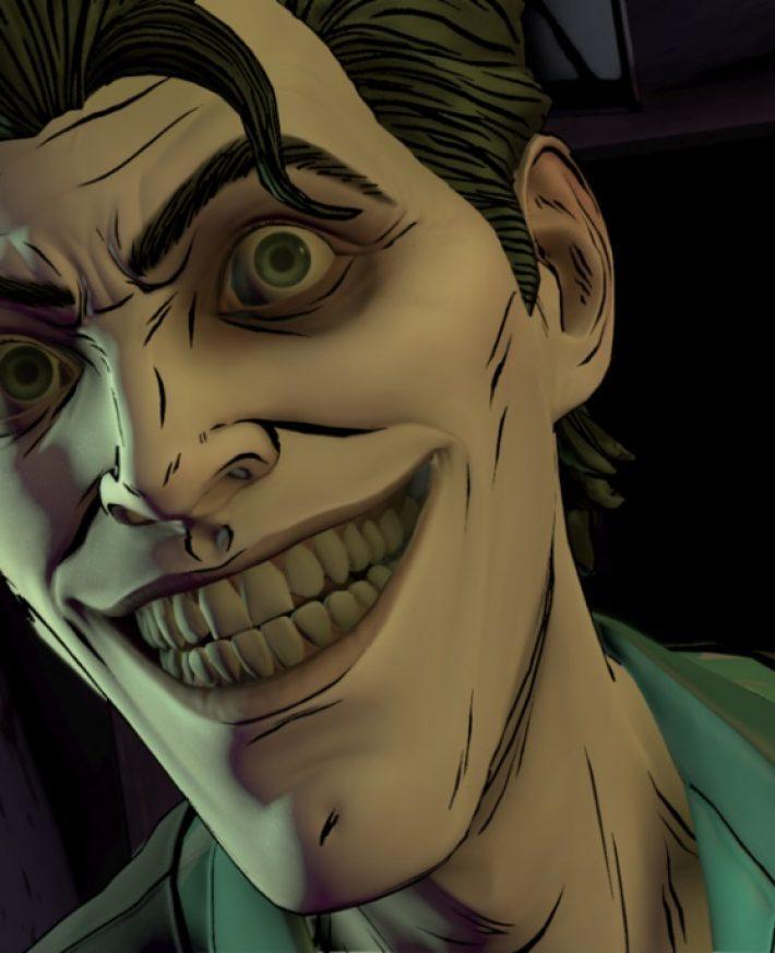 نقد و بررسی Batman: The Enemy Within – Episode 4: What Ails You