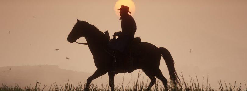 تاریخ عرضه «Red Dead Redemption 2» اعلام شد
