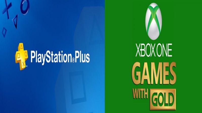 بازیهای رایگان ماه فوریه برای کاربران «Xbox Live Gold» و «PlayStation Plus» مشخص شدند