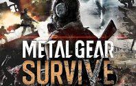 گیم پلی عنوان Metal Gear Survive 2
