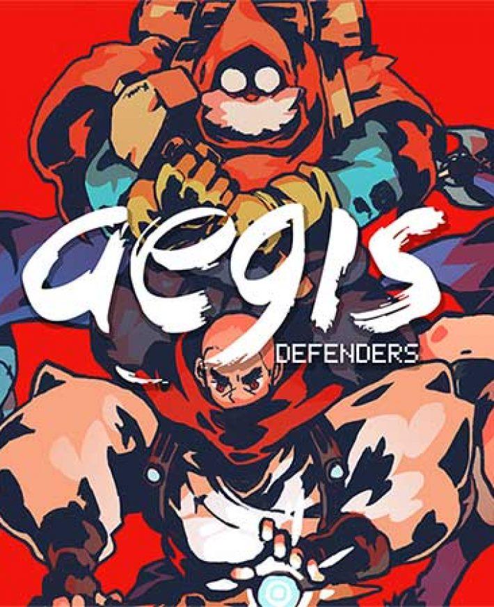 نقد و بررسی Aegis Defenders