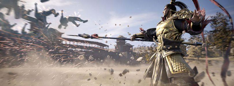 گیم پلی مبارزات در بازی Dynasty Warriors 9