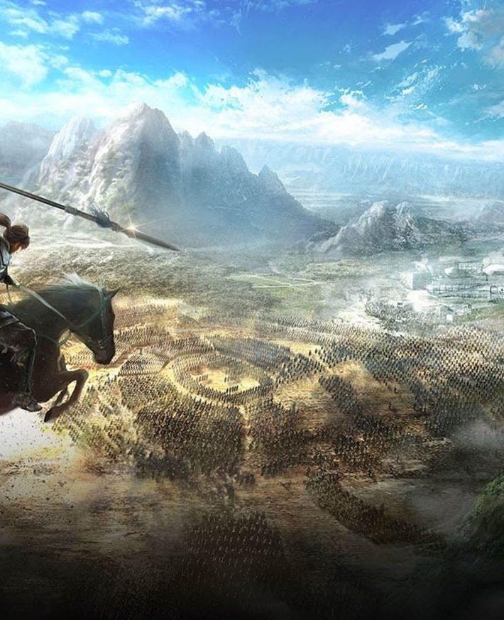 نقد و بررسی Dynasty Warriors 9