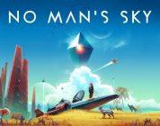 عنوان «No Man's Sky» برای کنسول «Xbox One» منتشر خواهد شد