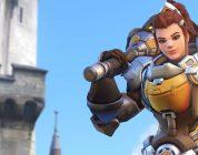 هیرو جدید عنوان تحسین شده «Overwatch» با نام «Brigitte Lindholm» معرفی شد