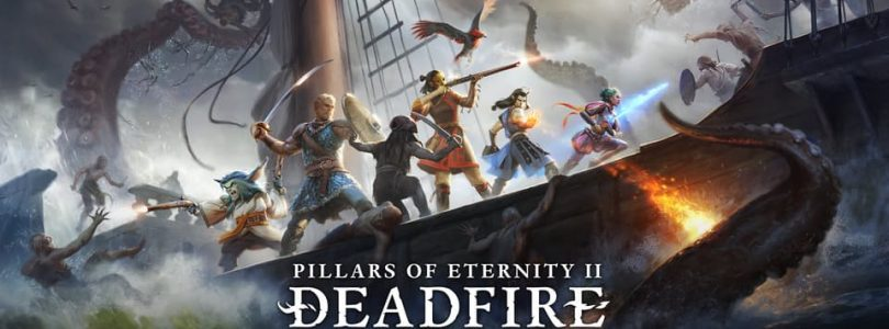 عنوان «Pillars of Eternity II: Deadfire» تا ماه می تاخیر خورد