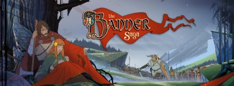 سری «The Banner Saga» برای کنسول «Nintendo Switch» منتشر خواهد شد
