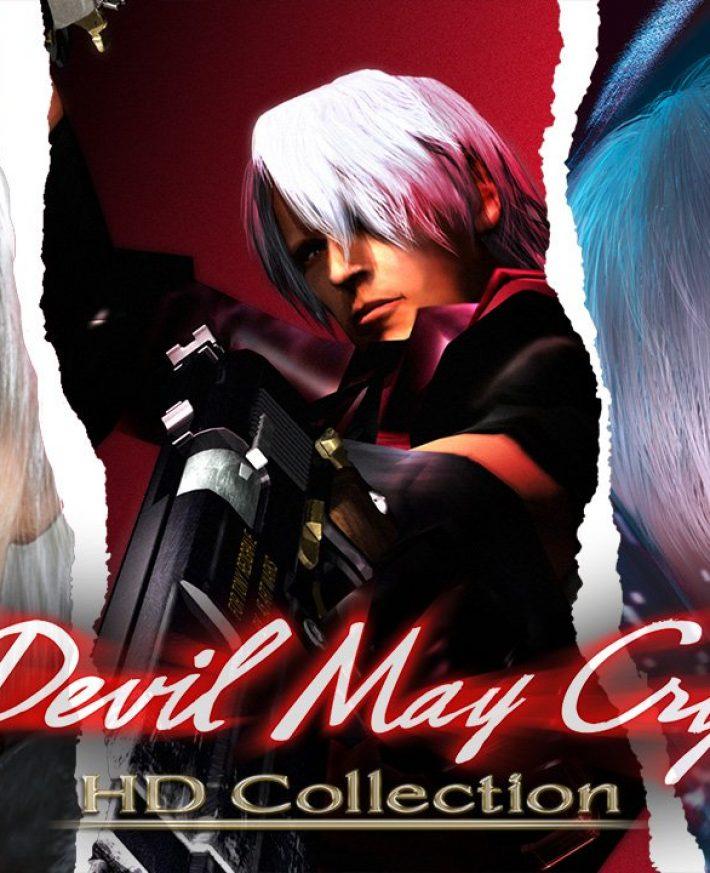 نقد و بررسی Devil May Cry HD Collection