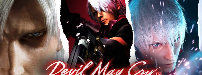 نقد و بررسی Devil May Cry HD Collection