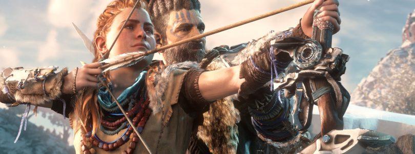 فروش بسیار خوب عنوان «Horizon Zero Dawn» رکورد جدیدی در کارنامه کنسول «PS4» ثبت میکند