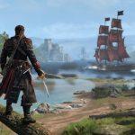 نقد و بررسی Assassin's Creed Rogue Remastered
