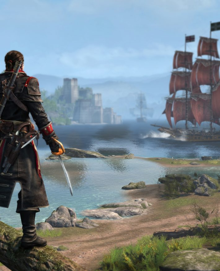 نقد و بررسی Assassin's Creed Rogue Remastered