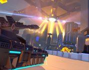 عنوان «Battlezone» را بدون عینک واقعیت مجازی نیز میتوانید تجربه کنید