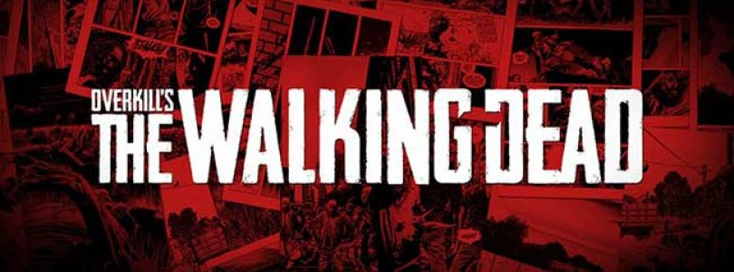 تریلر جدید Overkill's The Walking Dead