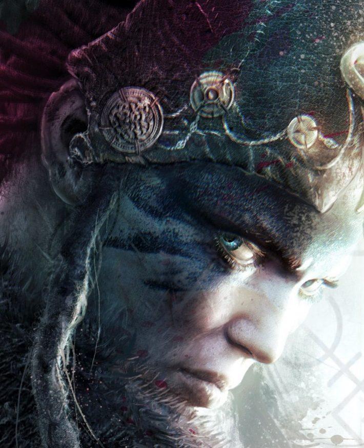 Hellblade: Senua's Sacrifice نقد و بررسی Hellblade: Senua's Sacrifice