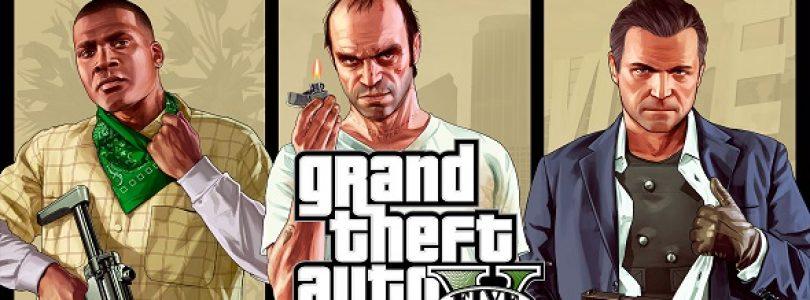 «GTA V: Premium Edition» معرفی شد