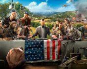 «Far Cry 5» پرفروشترین بازی ماه مارس در آمریکا شد