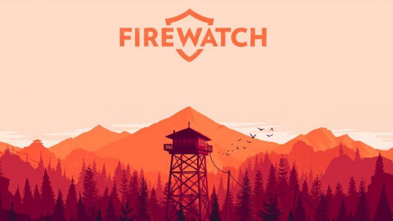 «Valve»، استودیو سازنده «Firewatch» را خریداری کرد