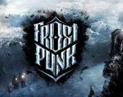 بازی Frostpunk در راه ایران