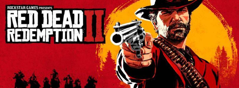 آرت جدیدی از عنوان «Red Dead Redemption 2» منتشر شد؛ چهارشنبه منتظر تریلر جدید باشید