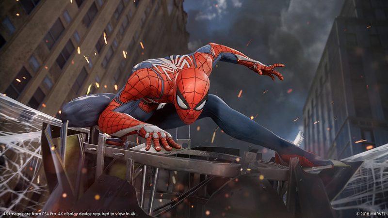 تاریخ انتشار عنوان مورد انتظار «Spider-Man» مشخص شد