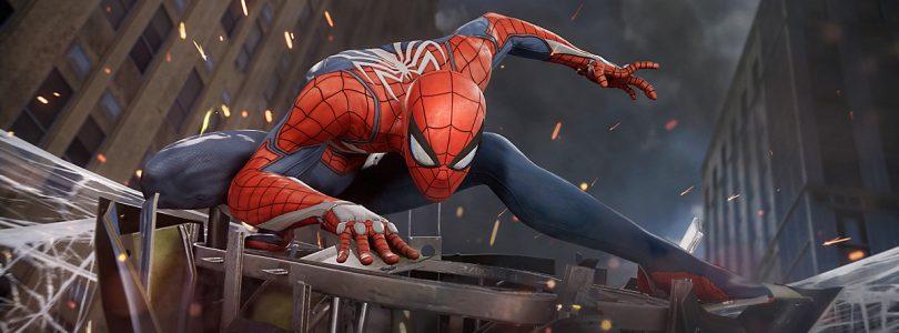 بازی «Spider-Man» به رکورد سریعترین فروش سال جاری در بریتانیا دست یافت
