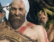 حالت «Photo Mode» بازی «God of War» عرضه شد
