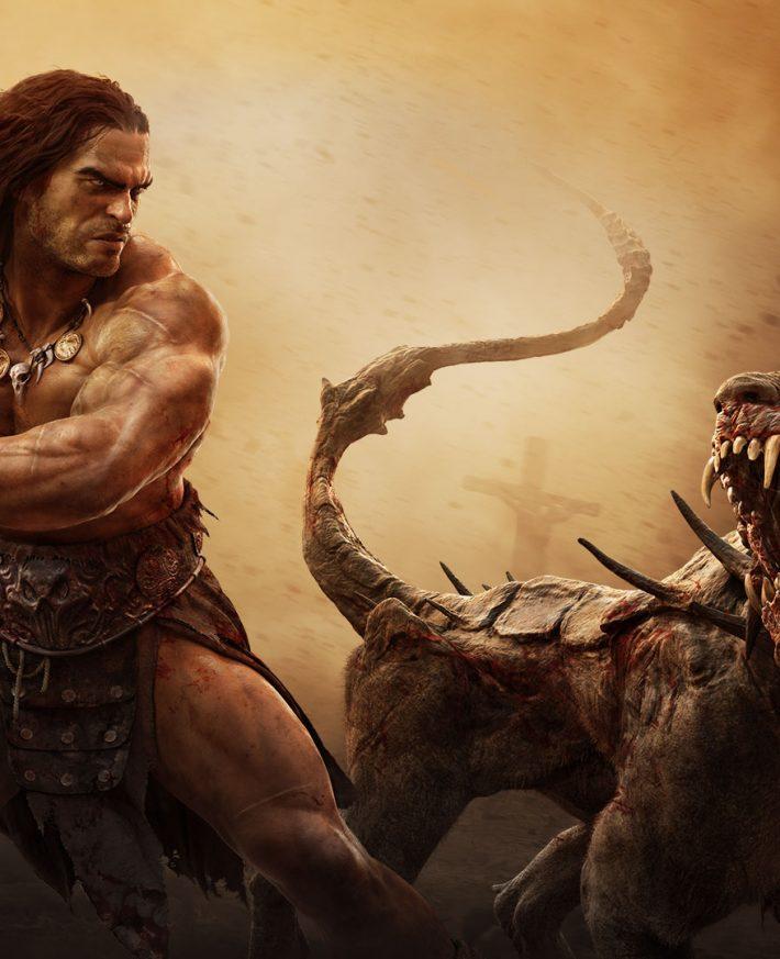 نقد و بررسی Conan Exiles