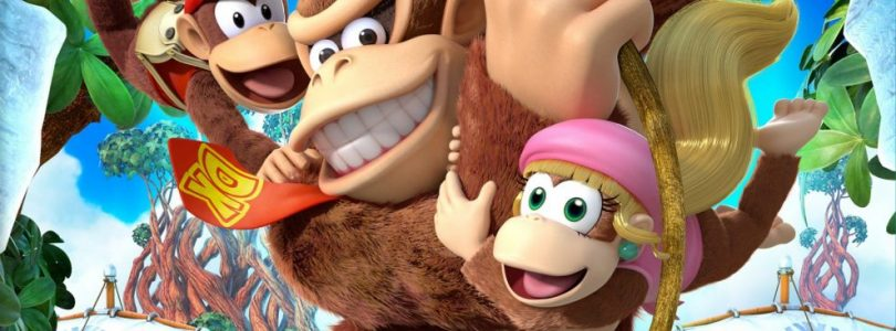 Donkey Kong Country: Tropical Freeze نقد و بررسی Donkey Kong Country: Tropical Freeze