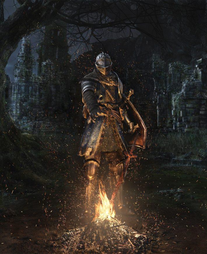 نقد و بررسی Dark Souls Remastered