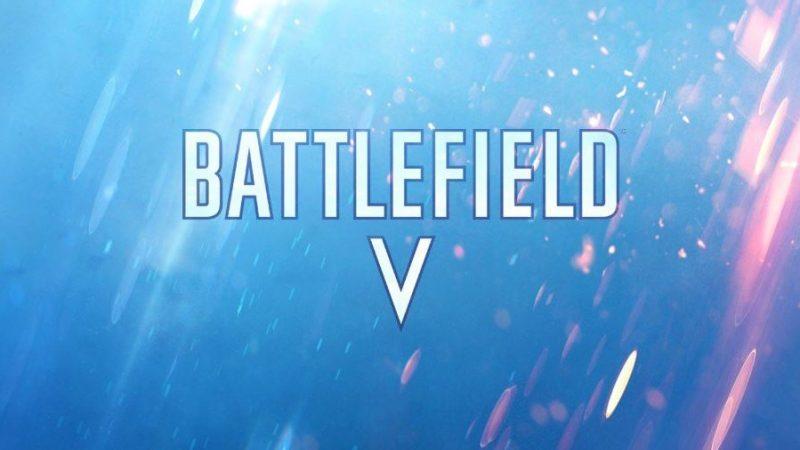 بازی «Battlefield V» در تاریخ ۲۳ ماه می رونمایی میشود