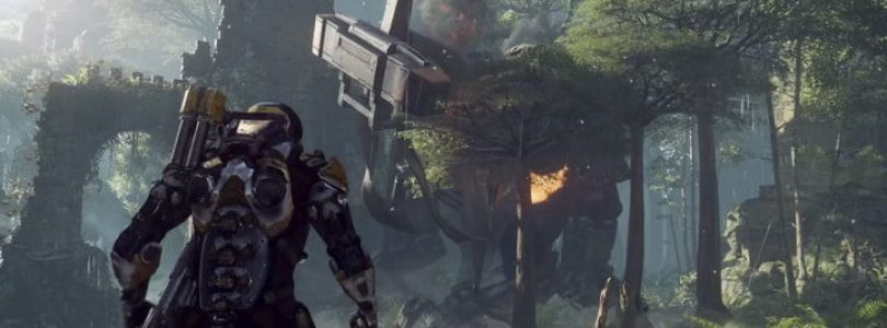 تاریخ انتشار عناوین «Battlefield» و «Anthem» مشخص شدند