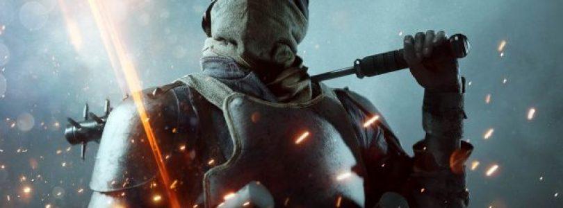 محتوای قابل دانلود «They Shall Not Pass» برای «Battlefield 1» رایگان شد