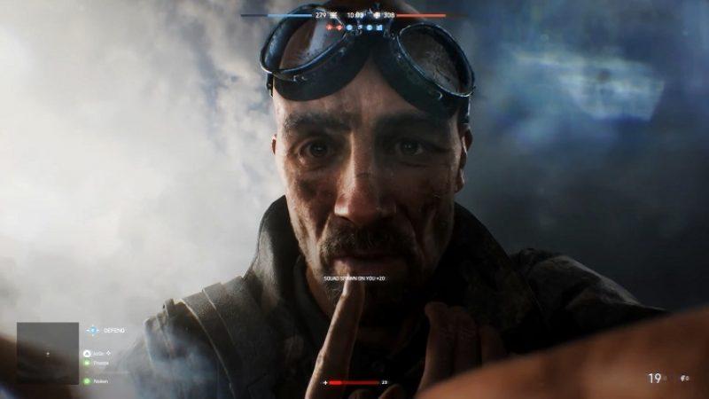 تیزر جدید «Battlefield V» احتمال وقوع حوادث بازی در جنگ جهانی دوم را بالاتر برد