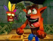 صدرنشینی دنبالهدار «Crash Bandicoot: N.Sane Trilogy» در بریتانیا ادامه دارد