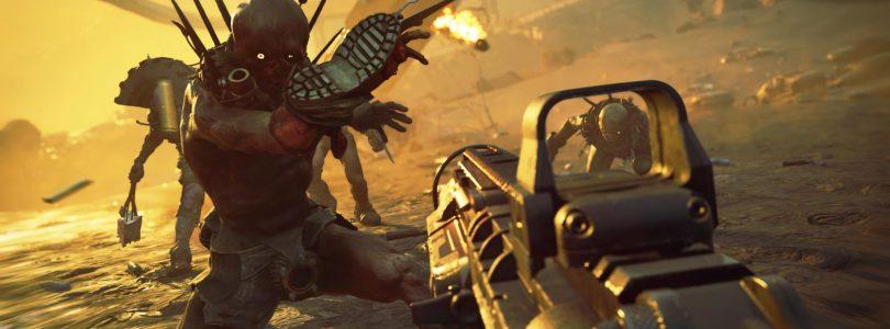 اولین تریلر گیم پلی عنوان «Rage 2» منتشر شد