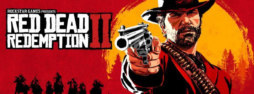 اولین نگاه به «Red Dead Redemption 2»