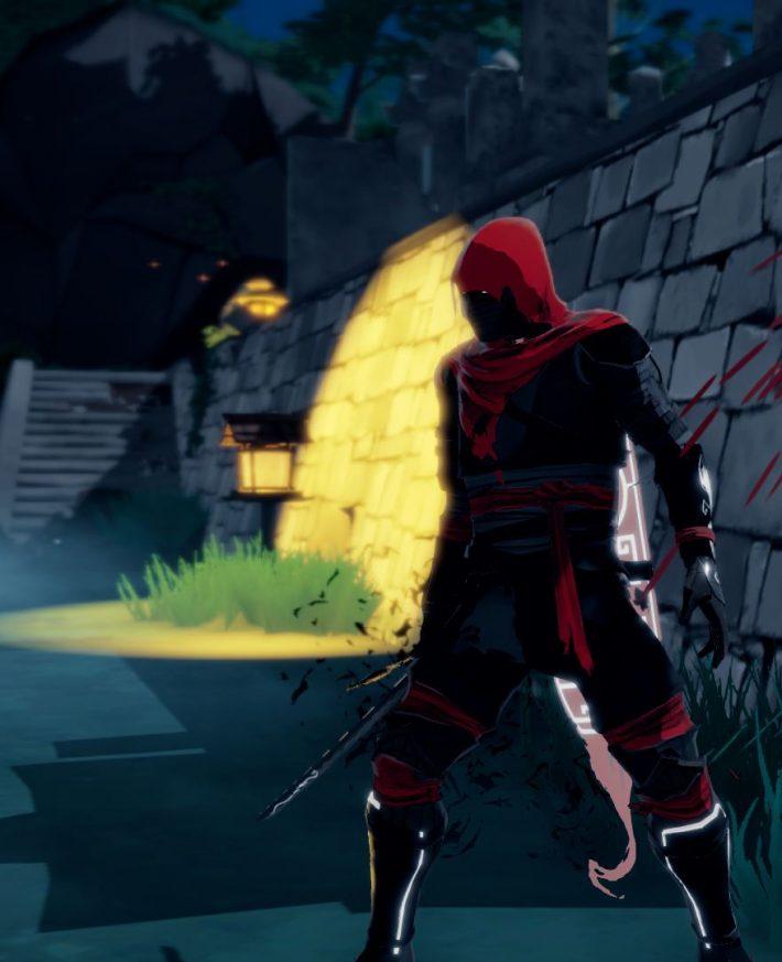 نقد و بررسی Aragami: Shadow Edition