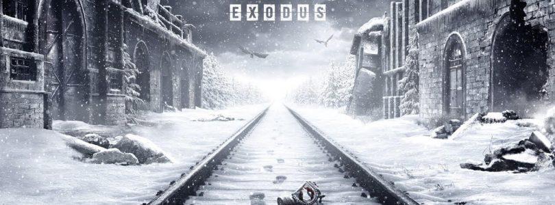 تریلر گیمپلی عنوان «Metro Exodus» در E3 2018