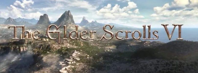 عنوان «The Elder Scrolls VI» رسما معرفی شد