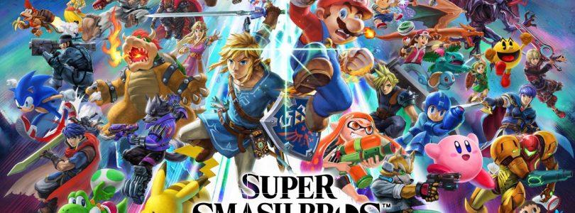 گیمپلی عنوان «Super Smash Bros. Ultimate» در E3 2018