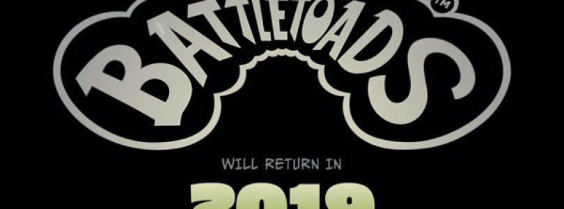 تیزر معرفی عنوان «Battletoads» در E3 2018