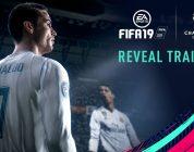 تریلر E3 2018 عنوان «FIFA 19» با بازگشت UEFA Champions League