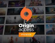 ویدئو رونمایی از سرویس «Origin Access Premier»