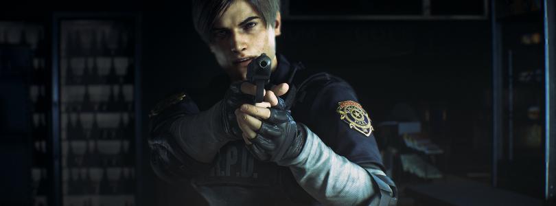 تریلر گیمپلی عنوان «Resident Evil 2 Remake» در E3 2018
