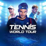 نقد و بررسی Tennis World Tour